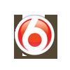 SBS6 Teletekst p487 : beschikbare  mediums in Amsterdam